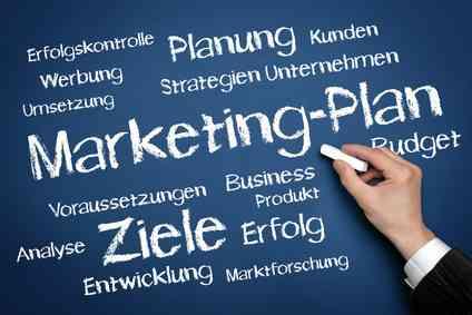 Marketing- und PR-Übersetzungen